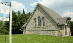 Stickney Chapel