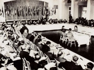 Bretton Woods Monetary Conference of 1944