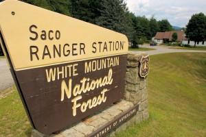 Saco Ranger Station