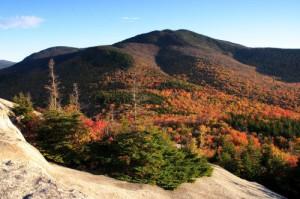 Mount Hale in Autumn (Jim Salge photo)