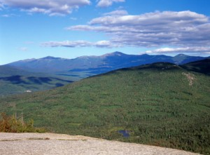 View from Middle Sugarloaf (ScenicNH.com Photography)