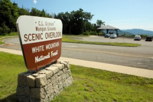 CL Graham - Wangan Grounds Scenic Overlook