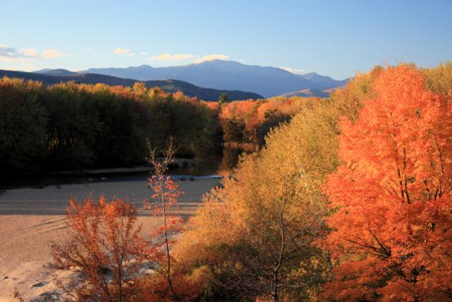 Autumn Mt Washington Proulx IMG_4595 sm
